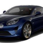 Scopri la A110 Légende GT nelle tinte Abyss Blue e Deep Black