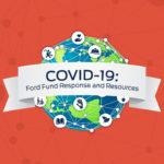 Ford Motor Company Fund avvia il programma Donation Match, un'opportunità per i dipendenti di tutta Europa di contribuire alla lotta al COVID-19