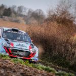 Sedici equipaggi i20 R5 tra i più grandi partecipanti al rally Hyundai di sempre
