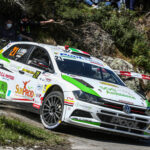 Riolo sfiora la Top Five all'Elba