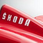 ŠKODA 1100 OHC (1957): Il bel sogno di Le Mans