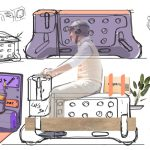 La panchina motorizzata vince il Ford Fund Smart Mobility Challenge