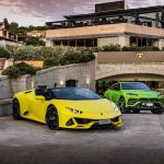 Lamborghini Lounge a Porto Cervo: fino a settembre, esclusività, lifestyle e tante novità di prodotto